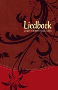 liedboek-luxe-rood